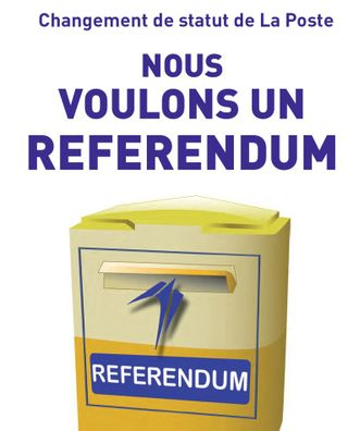 Referendumposte
