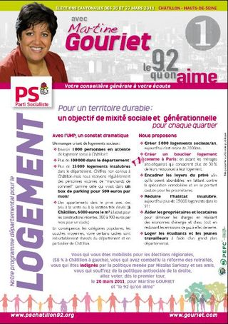 Tractlogement
